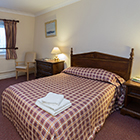 The Harrowgate Hill Lodge Bedroom image