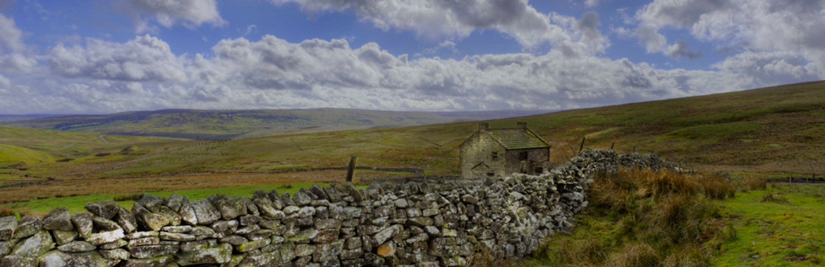 Swaledale                             image by Studio Six Photographic